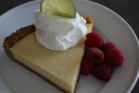 sweet and tart