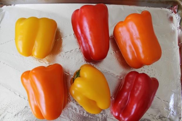 Recipe photos show a doubled recipe.