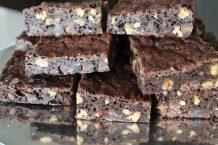 Slabs of Chocolate